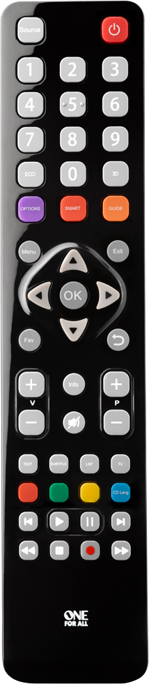 ORIGINAL THOMSON SMART TV REMOTE CONTROL EN2S27T RC3394425//01