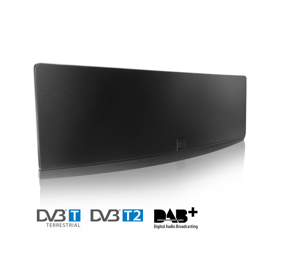Amplified Indoor TV Antenna by One For All (SV9430)