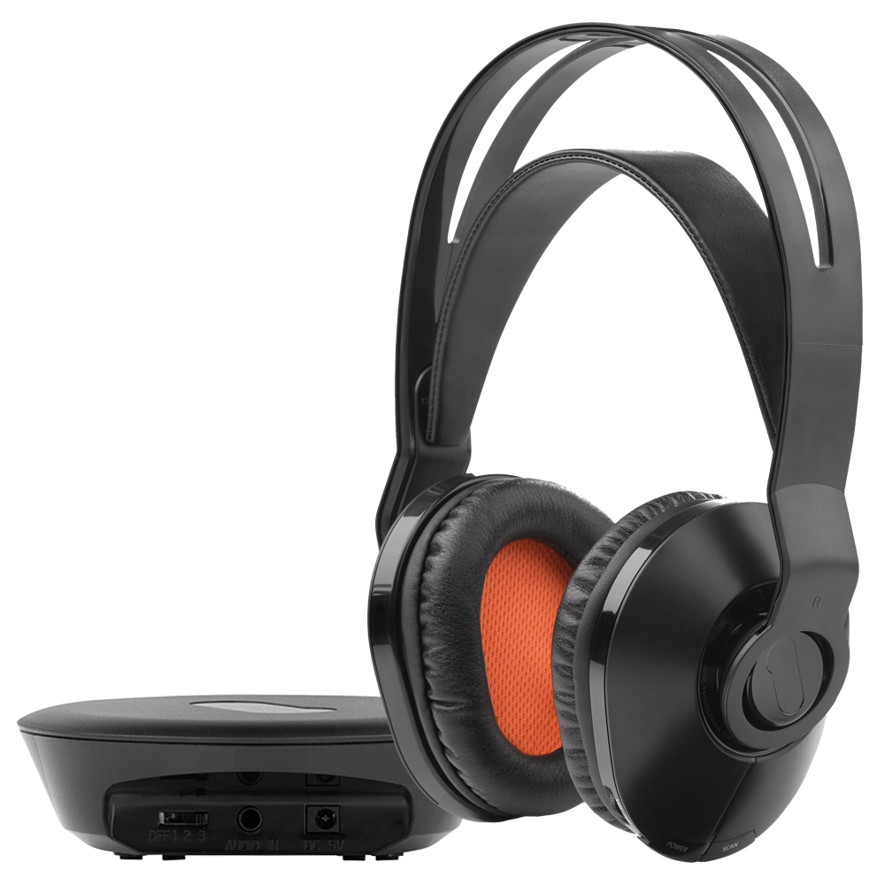 Wireless Tv Headphones One For All