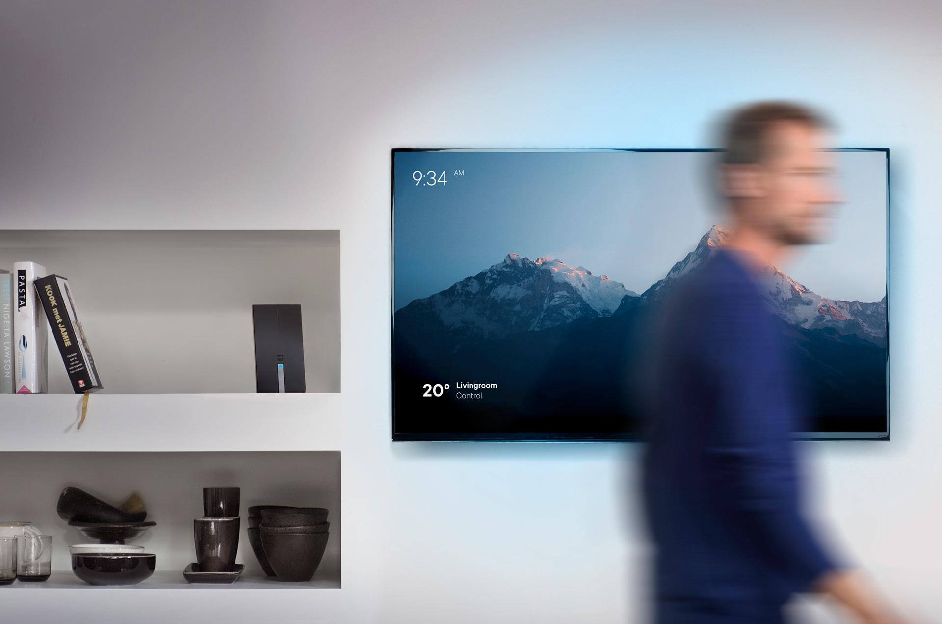 Digital TV Antennas & Aerials