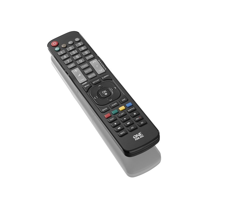 Fin LG TV Replacement Remote (URC1911) SJ-53