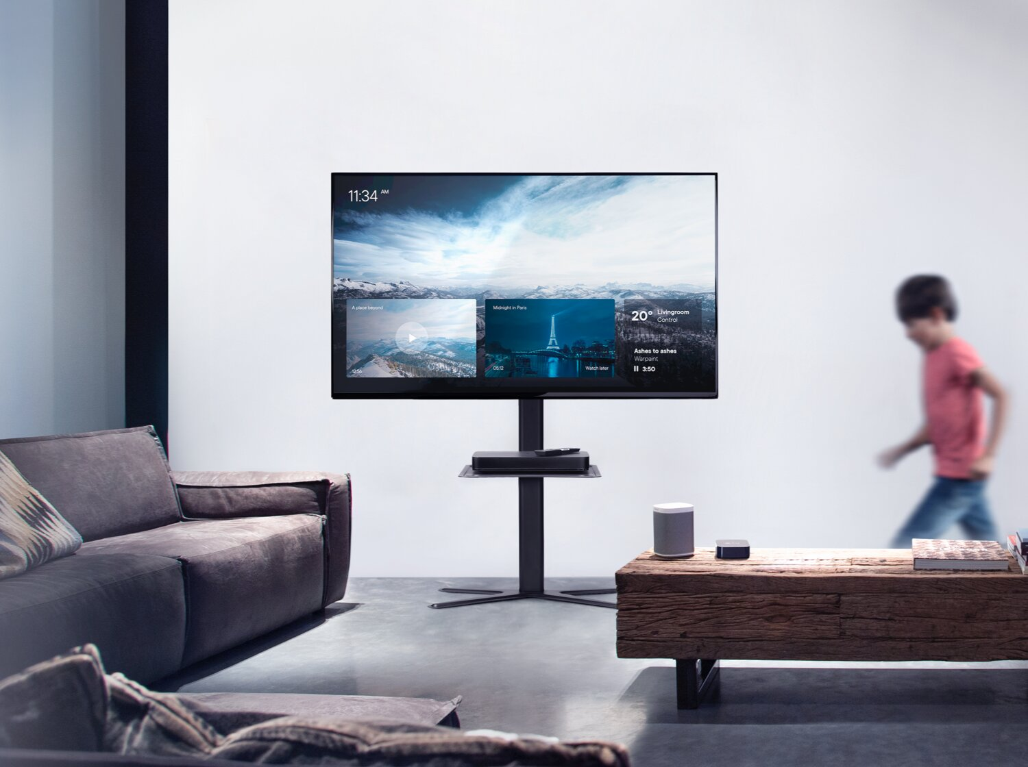 Are You Looking For A Tv Stand One For All