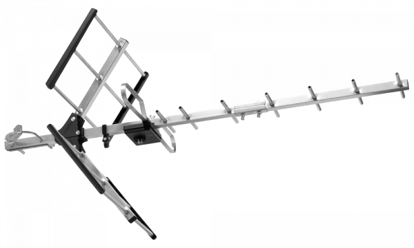 Outdoor Yagi TV Antenna | One For All