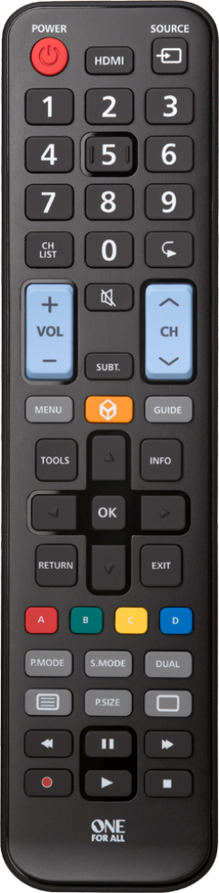 URC1910 Samsung TV Remote