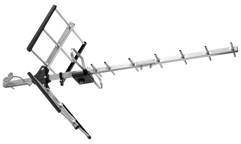 Amplified Outdoor Yagi TV Antenna by One For All (SV9354)