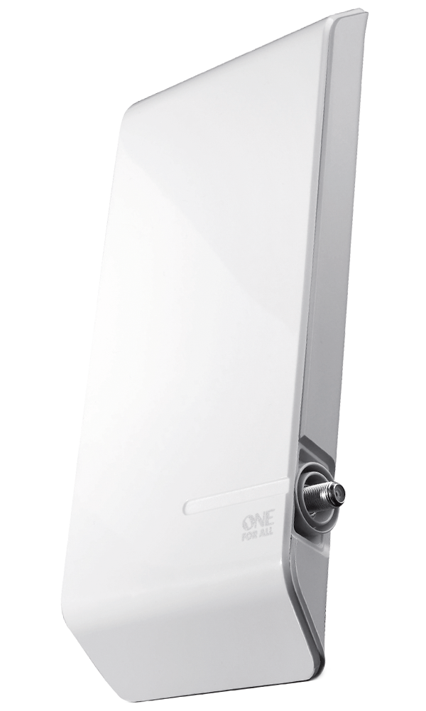 Amplified Outdoor TV Antenna SV9450 by One For All