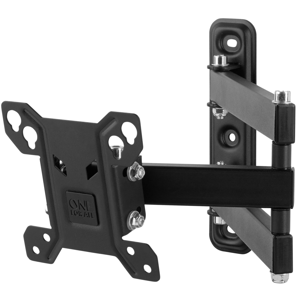 Full Motion Tv Wall Mount By One For All Wm2151