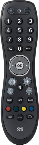 URC6420 Simple 2 Remote